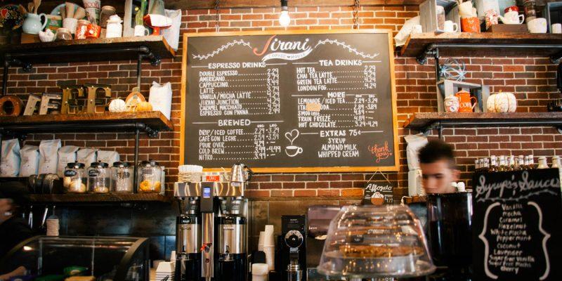 cofee-store